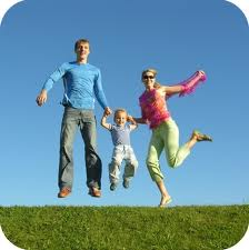 Good health for everyone in the family